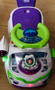 Buzz lightyear Walker