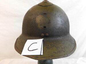adrian helm wk2...steel helmet.......kein m1 helm