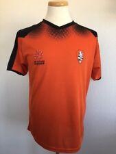 Brisbane Roar Fc Hyundai Soccer A-League Men's Small Lightweight Shirt