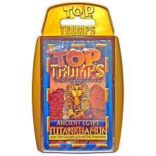 Art Top Trumps Poker & Card Games