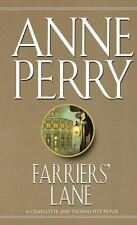 Farriers' Lane - Anne Perry (Paperback)