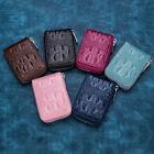 Women Men Wallet Credit Card Holder Leather RFID Blocking Pocket Purse US