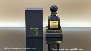 Tobacco Vanille Tom Ford Authentic Sample Travel size *Read Item Description*