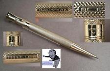 #  Samuel Mordan & Co. Everpoint pencil in 9ct gold 1920ties  #