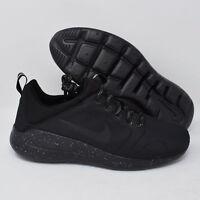 Nike Kaishi 2.0 SE 844838-001 Mens Running Shoes Black & Grey