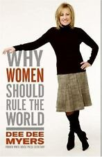Why Women Should Rule the World