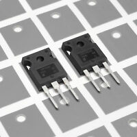 4 pairs Matched IRFP240 IRFP9240 POWER MOSFET . VISHAY / SILICONIX