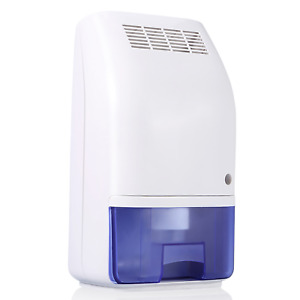 Small Dehumidifiers Dehumidifier Portable Air Cleaner Ultra Quiet for Bedroom