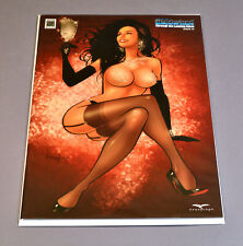 Grimm Fairy Tales Wonderland: Through the Looking Glass # 2 Ltd to 250 9.8 NM/MT