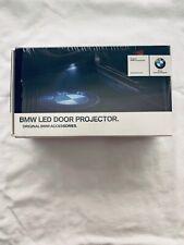 BMW LED Door Projectors OEM Genuine 63312414105