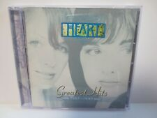 HEART ~ GREATEST HITS 1985 -1995 ~ 2000 CAPITOL ~ LIKE NEW ~ MINT ~ CD