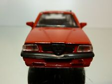 ARS ALFA ROMEO 33 GIARDINETTA - RED 1:43 - GOOD CONDITION