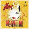Imelda May Mayhem 2010 GB 14-track Album CD Tout Neuf