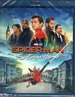 Spider-Man - Far From Home - Blu Ray  - Nuovo Sigillato