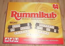 Original Wort Rummikub - Jumbo Spiele 03469