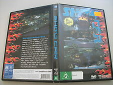 Show Cars (DVD, 2001) All Regions Hot Rod Cars DVD Rated G Brand NEW & Sealed
