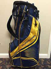 Kent State Logo Stand Golf Bag