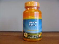 Thompson Maca 525 mg 60 Capsules