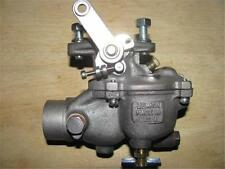 ALLIS CHALMERS TRACTOR  CARBURETOR EARLY MODEL B  RC ZENITH EASY HAND START CARB