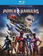 Sabans Power Rangers (Blu-ray Disc ONLY, 2017)