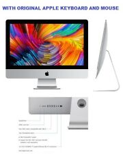 "Apple iMac 27"" Quad core i5 2.9GHZ 16GB RAM / 1TB HD - (A1419 model) A Grade"