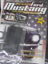 Bau deinen Ford Mustang * Nr. 55 * 1967 Shelby GT-500* 1 :8 *