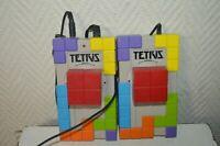 CONSOLE DE JEU TETRIS RADICA ARCADE LEGENDE 2 JOYSTICK FONCTIONNE VINTAGE 2003