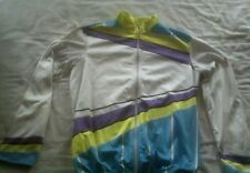 """NOS 1980's CAMPAGNOLA CYCLING JACKET SIZE 3, 38"""" CHEST"""