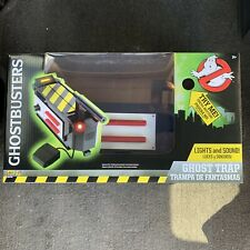 Ghostbusters Ghost Trap with Lights & Sound Walmart Exclusive New