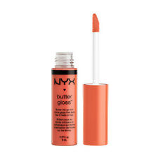 NYX Butter Gloss Lipgloss BLG23 - Peach Crisp