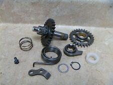 Suzuki 125 RM125 RM 125 Used Original Engine Kickstarter Shaft Spindle 2000 #SB8