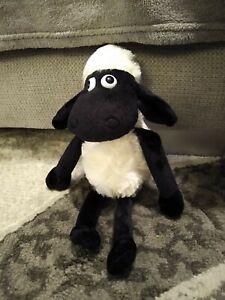 Shaun the Sheep Stuffed Toy Stuffed Figurine