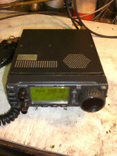Icom IC 706 Radio Transceiver