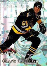 1996-97 Topps Picks Fantasy Team #15 Mario Lemieux