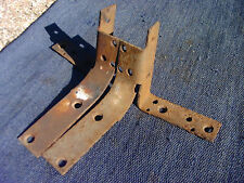 34 35 36 CHEVY PU TRUCK top header brackets HOT RAT ROD GMC