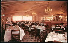 GALLATIN MO McDonald Tea Room Restaurant Interior Vtg