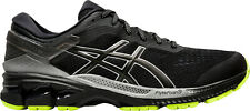 Asics Men Shoes GEL KAYANO 26 Lite-Show Running Sport Training 1011A686-001 New