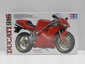 1:12 Ducati 916 Tamiya 14068