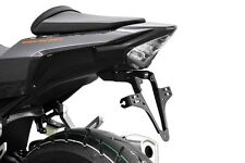 Support de plaque d'immatriculation Honda CBR 500 F/CB 500 Hornet réglable, Adjustable tail tidy