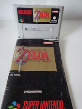 SNES Spiel - The Legend of Zelda (PAL) (Modul + Anl.) 10631768