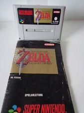SNES Spiel - The Legend of Zelda (PAL) (Modul + Anl.) 10631768