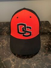 3e904ba8ffdfea Oregon State Beavers Nike Legacy91 Dri-Fit Size 7 1 2 60cm Fitted