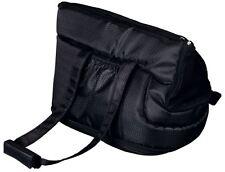 Trixie 36211 Tasche Riva, Nylon, 45 cm, schwarz