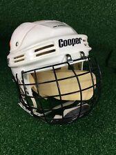 Cooper HH 3000L Hockey Helmet Large (L)