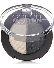 MAYBELLINE EYE STUDIO COLOR MOLTEN CREAM EYE SHADOW # 303 MIDNIGHT MORPH