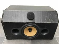 B&W CDM-C SE Bowers and Wilkins Special Edition Centre Audiophile England 2