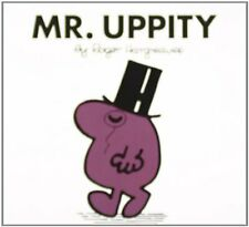 Mr. Uppity (Mr. Men Classic Library) by Roger Hargreaves, Acceptable Used Book (