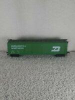 Vintage Tyco (1) Burlington Northern BN 100024 Box Car Train