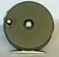 """Vintage Hardy 3 3/8"""" RHW Perfect Trout Fly Reel"""