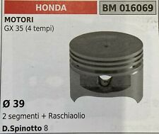 Kolben Komplett Honda BM016069